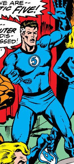 Reed Richards (Earth-772) from What If? Vol 1 1 0001