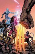 Return of Wolverine Vol 1 3 Textless