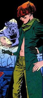 Risque (Earth-928) Spider-Man 2099 Vol 1 23