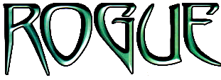 Rogue (2004) Logo