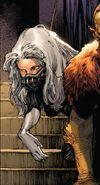 Silver Sablinova (Earth-001) from Amazing Spider-Man Vol 3 9 0002