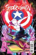 Spider-Gwen Vol 2 6