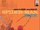 Spider-Man: Blue Vol 1 4