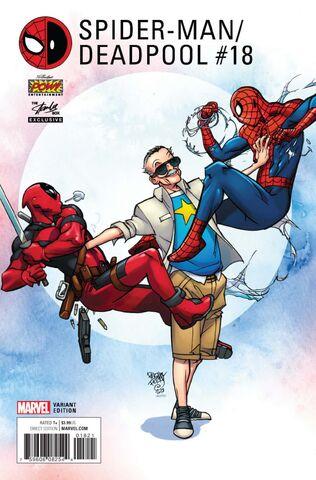 File:Spider-Man Deadpool Vol 1 18 Stan Lee Box Exclusive Variant.jpg