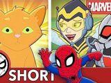 Marvel Super Hero Adventures (animated series) Season 2 1