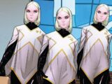 Stepford Cuckoos (Earth-616)