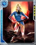 Susan Storm (Earth-616) from Marvel War of Heroes 014
