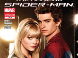 The Amazing Spider-Man: The Movie Vol 1 1