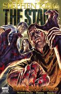 The Stand Soul Survivors Vol 1 5