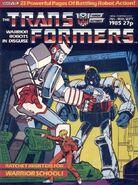 Transformers (UK) Vol 1 26