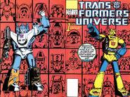 Transformers Universe Vol 1 1 Wraparound
