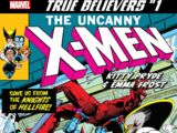 True Believers: X-Men - Kitty Pryde & Emma Frost Vol 1