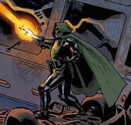 Victor von Doom (Earth-616) from Uncanny Avengers Vol 1 22