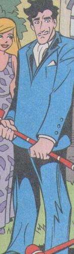 Warren Worthington, Jr. (Earth-616) from Uncanny Origins Vol 1 3 0001