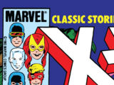 X-Men Classics Vol 1 2