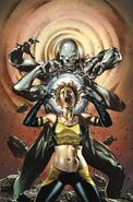 X-Men Legacy Vol 1 258 Textless