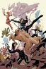 X-Men Vol 4 20 Textless
