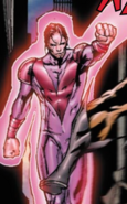 Zachary Williams (Earth-616) from Uncanny X-Men Vol 1 492