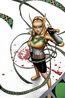 1602 Witch Hunter Angela Vol 1 1 Gwen Variant Textless