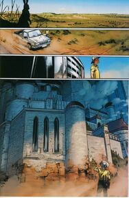 1 Asgard Road (Earth-616) from Thor Vol 3 5
