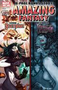 Amazing Fantasy Vol 2 10