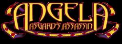Angela (2014) logo