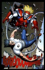 Arkady Rossovich (Earth-616) from Wolverine Origins Vol 1 7 0001