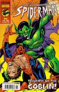 Astonishing Spider-Man Vol 1 91