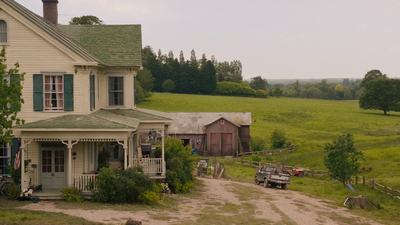 Barton Farm (Earth-199999) from Avengers Age of Ultron 001