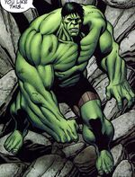 Bruce Banner (Earth-2713) from What If? Planet Hulk Vol 1 1 0001