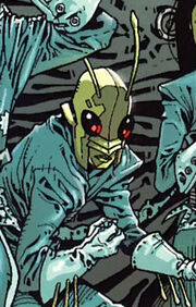 Bug (Earth-616) from Annihilation Conquest - Starlord Vol 1 1 0001
