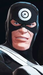 Bullseye (Lester) (Earth-TRN765) from Marvel Ultimate Alliance 3 The Black Order