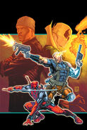 Cable & Deadpool Vol 1 21 Textless