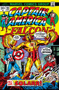 Captain America Vol 1 160
