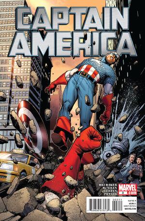 Captain America Vol 6 3