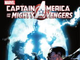 Captain America and the Mighty Avengers Vol 1 7