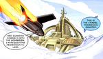 Citadel (Location) from Darkstar and the Winter Guard Vol 1 1