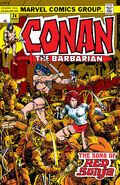 Conan the Barbarian Vol 1 24