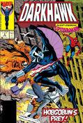 Darkhawk Vol 1 2