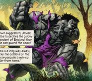 David Banner (Earth-311) from Marvel 1602 Vol 1 8 001