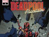 Deadpool: Assassin Vol 1 3