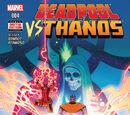 Deadpool vs. Thanos Vol 1 4