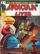 Dracula Lives (UK) Vol 1 16