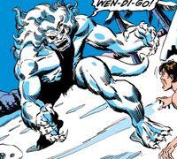 Francois Lartigue (Earth-616) from Incredible Hulk Vol 1 272 0001
