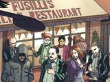 Fusilli's Italian Restaurant