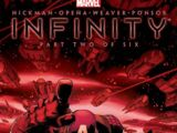 Infinity Vol 1 2