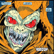 Jason Macendale Jr. (Earth-616) from Amazing Spider-Man Vol 1 335 001