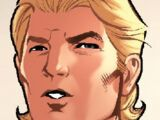 Joseph Danvers, Jr. (Earth-616)
