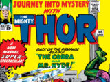 Journey into Mystery Vol 1 105