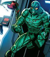 MacDonald Gargan (Earth-616) from Venom Vol 1 165 001